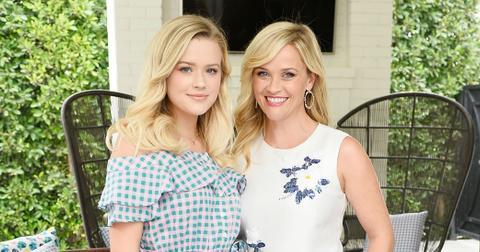 Reese and Ava Hero