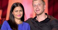 Sean Lowe And Catherine Lowe Freak Out