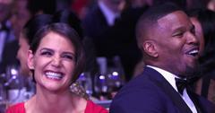 Katie holmes jamie foxx relationship