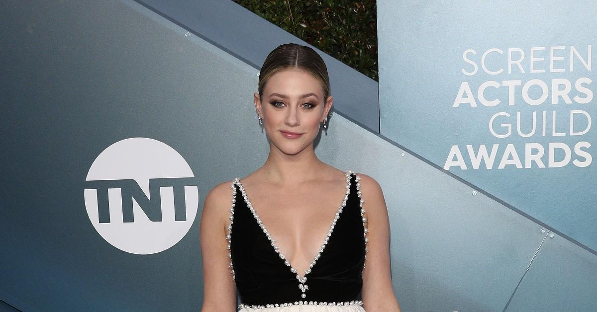 'I Don't Wear A Lot Of Makeup': Riverdale's Lili Reinhart Is A Natural Beauty — See 5 Glowing Selfies