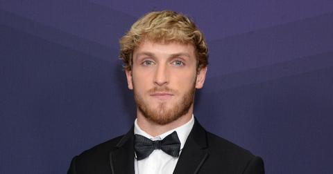 Logan Paul at the 2019 Streamy Awards