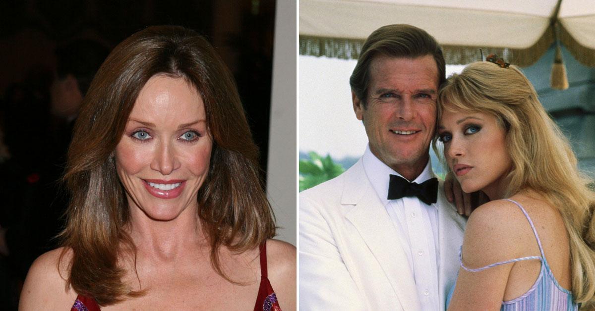 Tanya Roberts Dead At 65