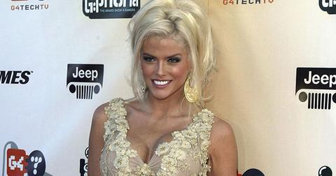 Anna nicole smith death new report details hr