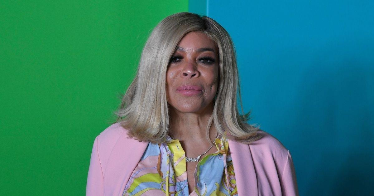 wendy williams she needs help drinks every day insider says