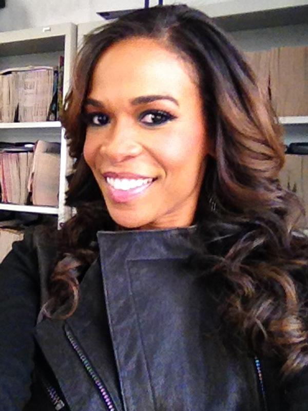 Michelle williams selfie