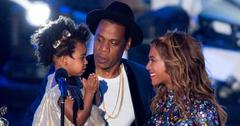 Beyonce Blue Ivy Jay Z Daughter Future Long