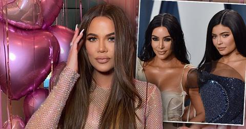 Khloe Kardashian Confirms Christmas Eve Party Amid The Pandemic