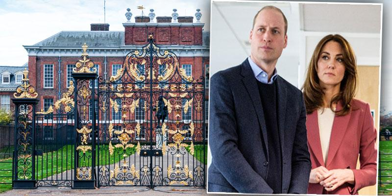 Kate Middleton And Prince William Are Looking For A Housekeeper