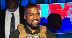 Kanye West Concedes 2020 Presidential Election, Has Sights On 2024