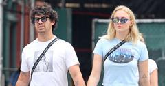 Sophie Turner Joe Jonas Backstreet Boys Shirt Pic PP