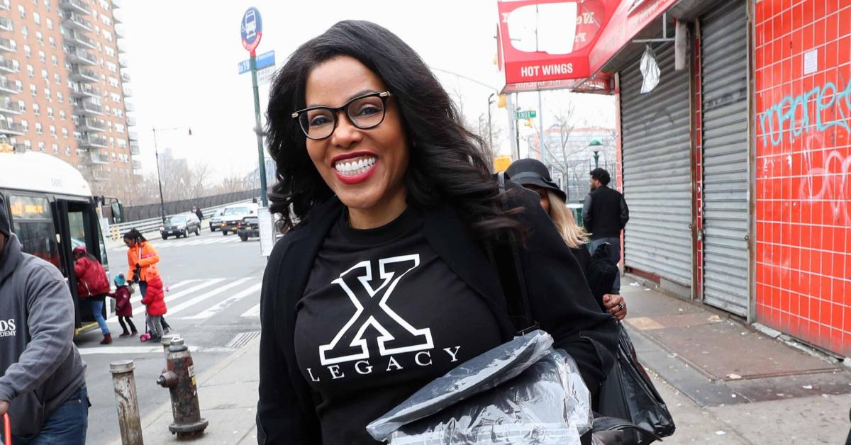 malcolm x daughters case reopen letter nypd fbi raymond wood
