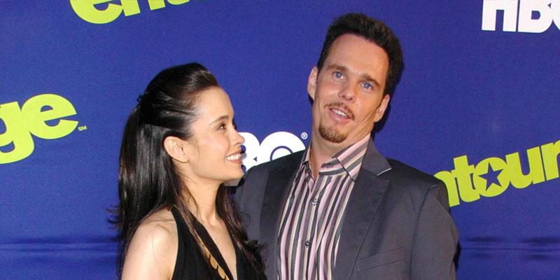 Kevin Dillon's Ex-Wife Jane Stuart Dragging Him Back To Court Again