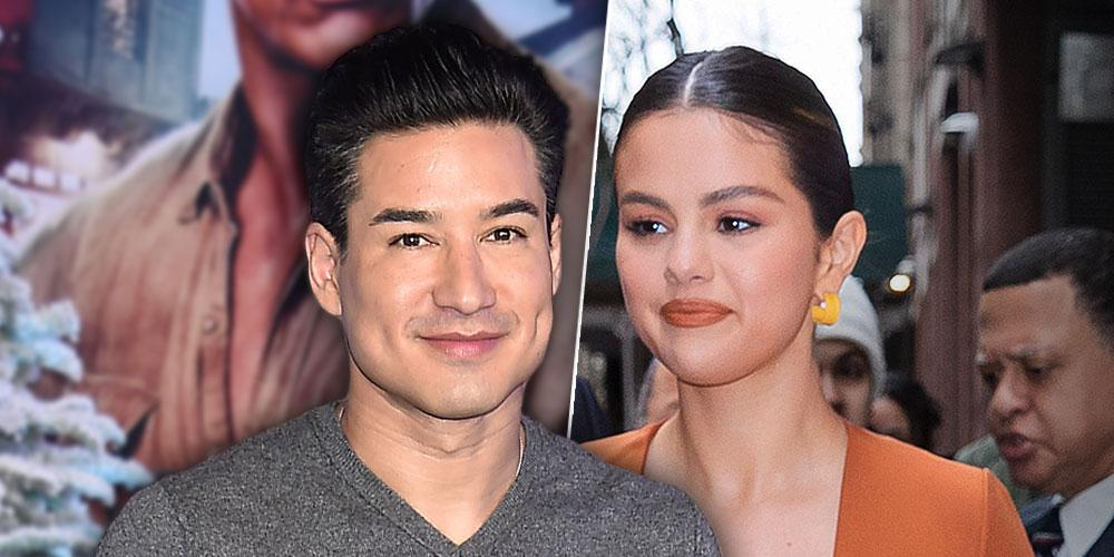 Mario Lopez Reaches Out To Selena Gomez After Kidney Transplant Joke
