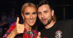 Celine Dion and Tiesto At OMNIA Nightclub