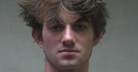 Conor kennedy arrested aspen 07