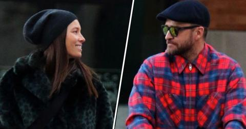 Justin Timberlake signs Infidelity Clause Award Jessica Biel Everything if He Cheats