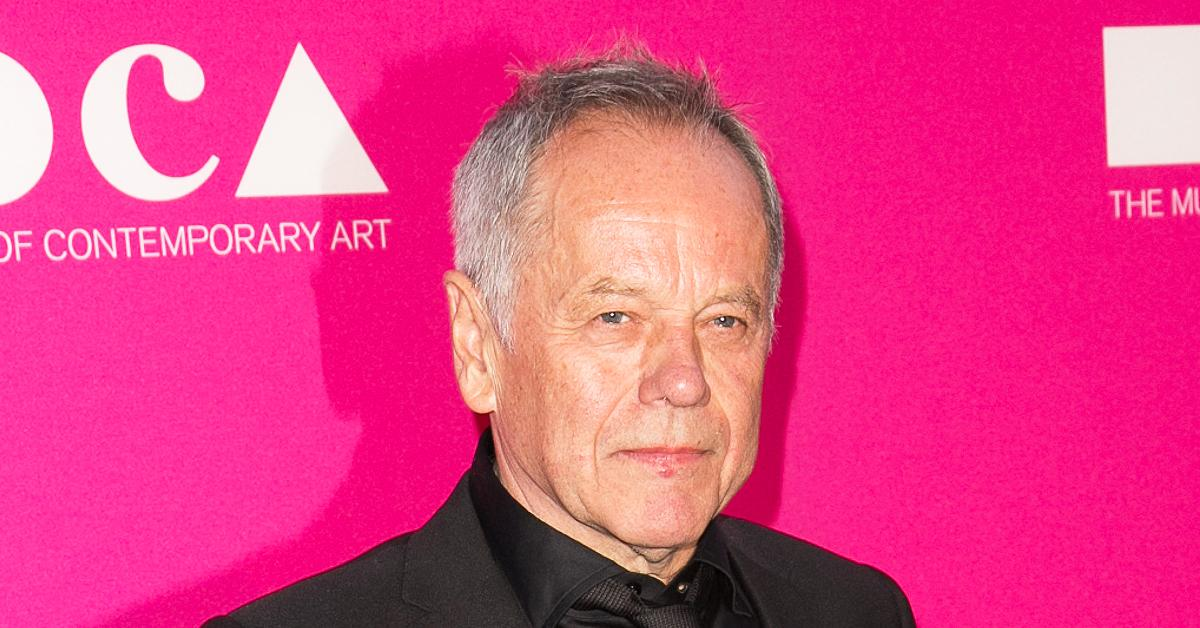 acclaimed chef wolfgang puck reveals that he almost took his own life at age  in new documentary