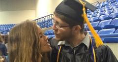 Jessa ben seewald college graduation