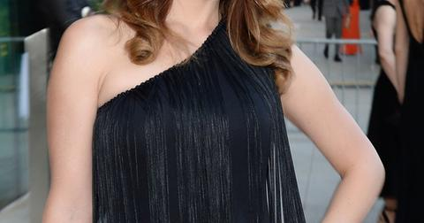 2014 CFDA Fashion Awards – Outside Arrivals
