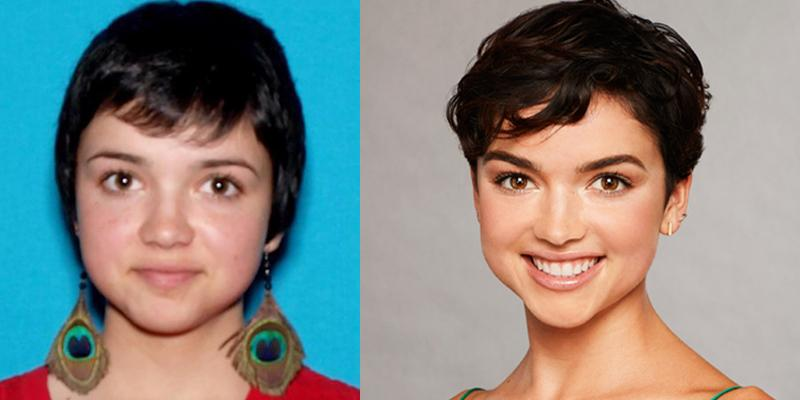 Bachelor star bekah reaction to missing person news hero