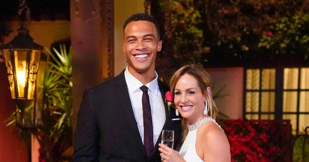 Eye On The Prize: After Multiple Offers To Join 'The Bachelorette,' Dale Moss Only Committed To The Show For Clare Crawley