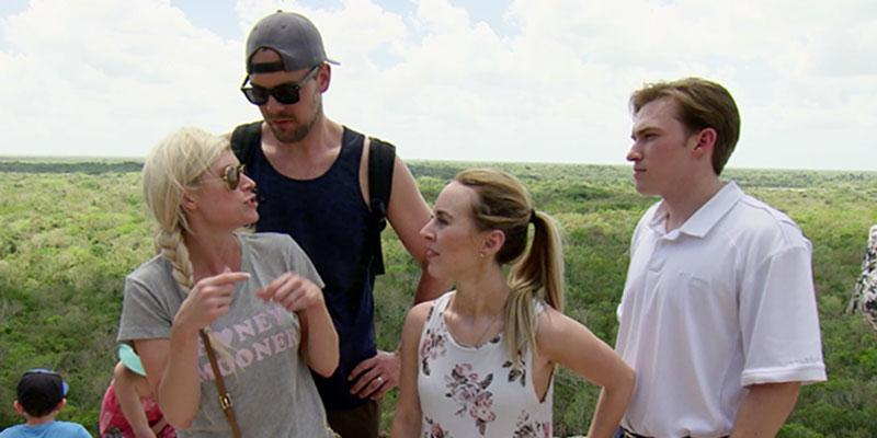 Married at first sight the couples conquer their fears video pp