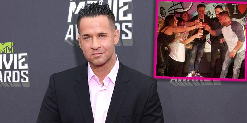 mike the situation sorrentino films jersey shore family vacation prison pp