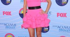 Teen Choice Awards 2012 – Arrivals