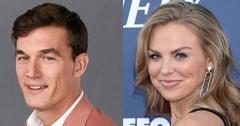 Tyler Cameron Denies Shading Hannah Brown