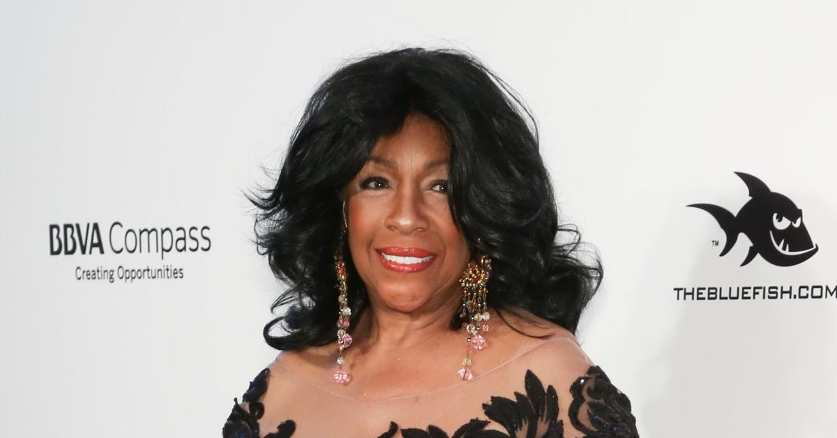 co founder the supremes mary wilson dead
