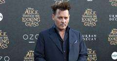 Johnny depp financial crisis lawsuit business managers hr