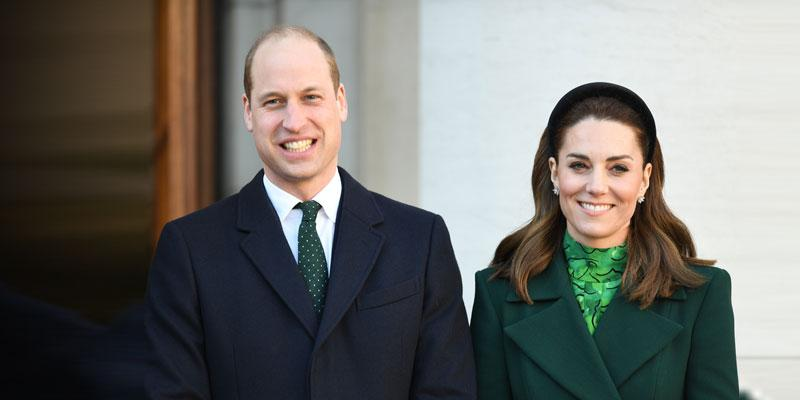 Kate Middleton and Prince William split amid his Greek yachting trip with alll-female crew new book claims