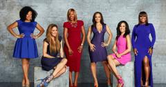 Blood, Sweat & Heels – Season 1