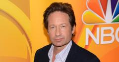 david duchovny wants set record straight
