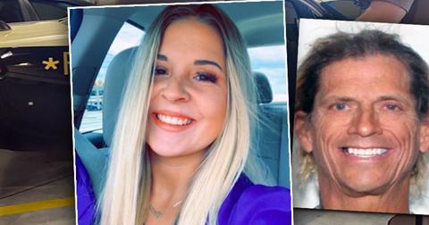 Lora Grace Dincan inset Michael Hotto MugshotSalt Life Founder Accidentally Shot 18-Year-Old Girlfriend