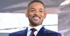Will smith aladdin post pic