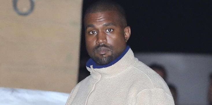 Kanye apologizes for salvery comments cries wgci video