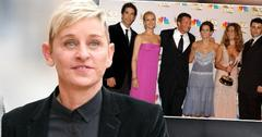 The One With [Ellen DeGeneres]? Comedian May Host HBO Max 'Friends' Reunion