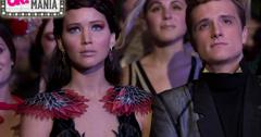 Catching fire movie news