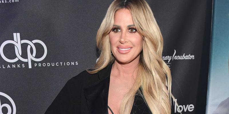 Kim Zolciak salary