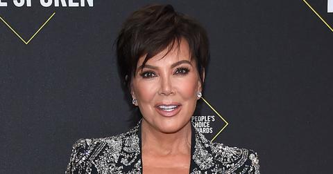//Kris Jenner Botox PP