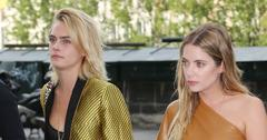 //Cara Delevingne Ashley Benson Split PP
