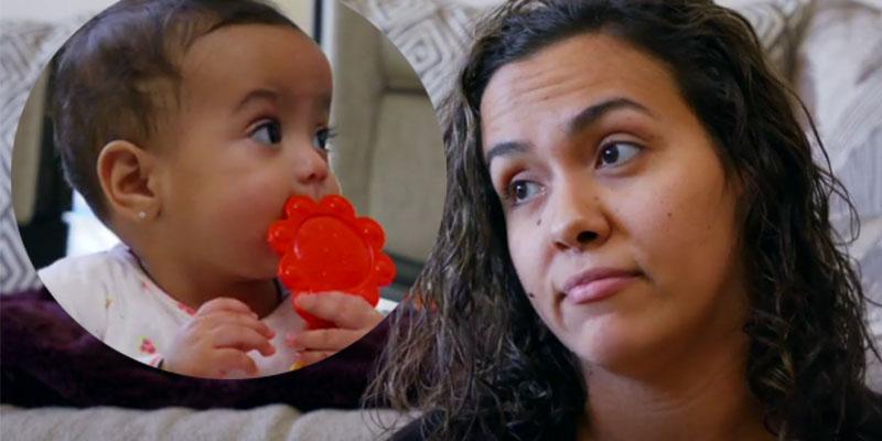 Briana dejesus daughter stella heart condition update twitter