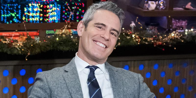 Andy cohen baby video surrogate video due date