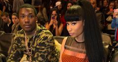 Nicki Minaj & Meek Mill Engaged 04