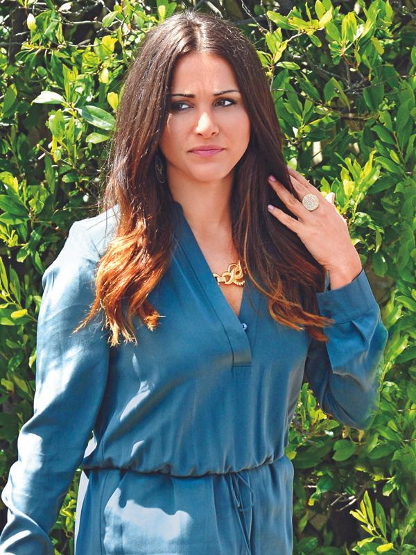The New Bachelorette Andi Dorfman Interviews With Extra