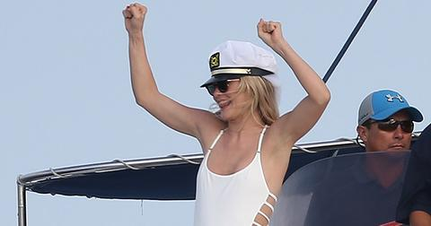 Exclusive… Premium: Julianne Hough Throws Bachelorette Party In Cabo ***NO USE W/O PRIOR AGREEMENT – CALL FOR PRICING***