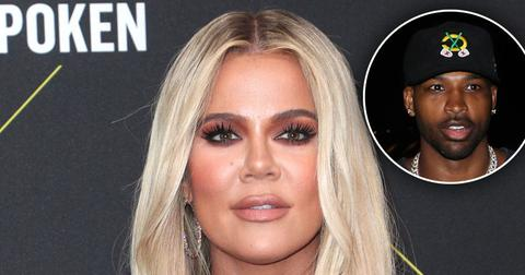 Khloe Not Interested In Tristan