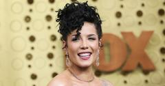 halsey pregnancy changed perception of gender changed body
