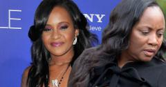 Pat Houston 'Forging' Bobbi Kristina Brown Guardianship Paperwork